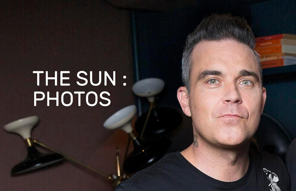 The Sun : Photos HD