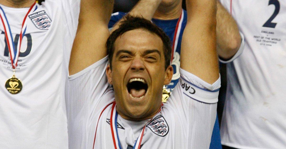 Soccer Aid 2008 confirmé !