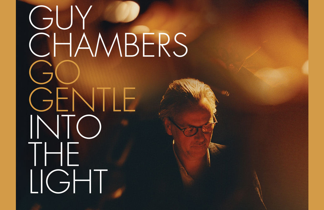 Go Gentle into the Light : le premier album solo de Guy Chambers