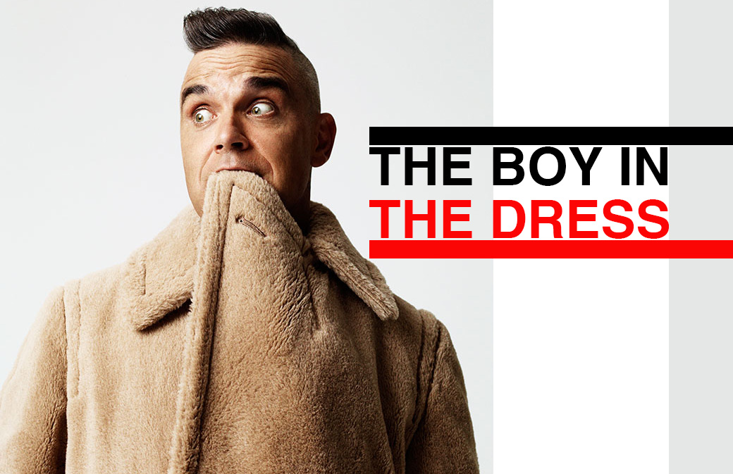 The Boy In The Dress : Recap sur les titres chantés