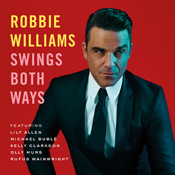 Swings Both Ways - Vinyle