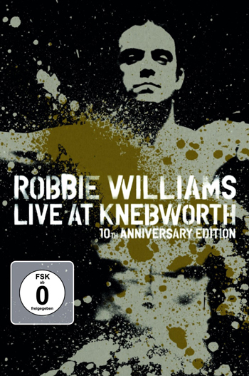 Live at Knebworth CD+DVD