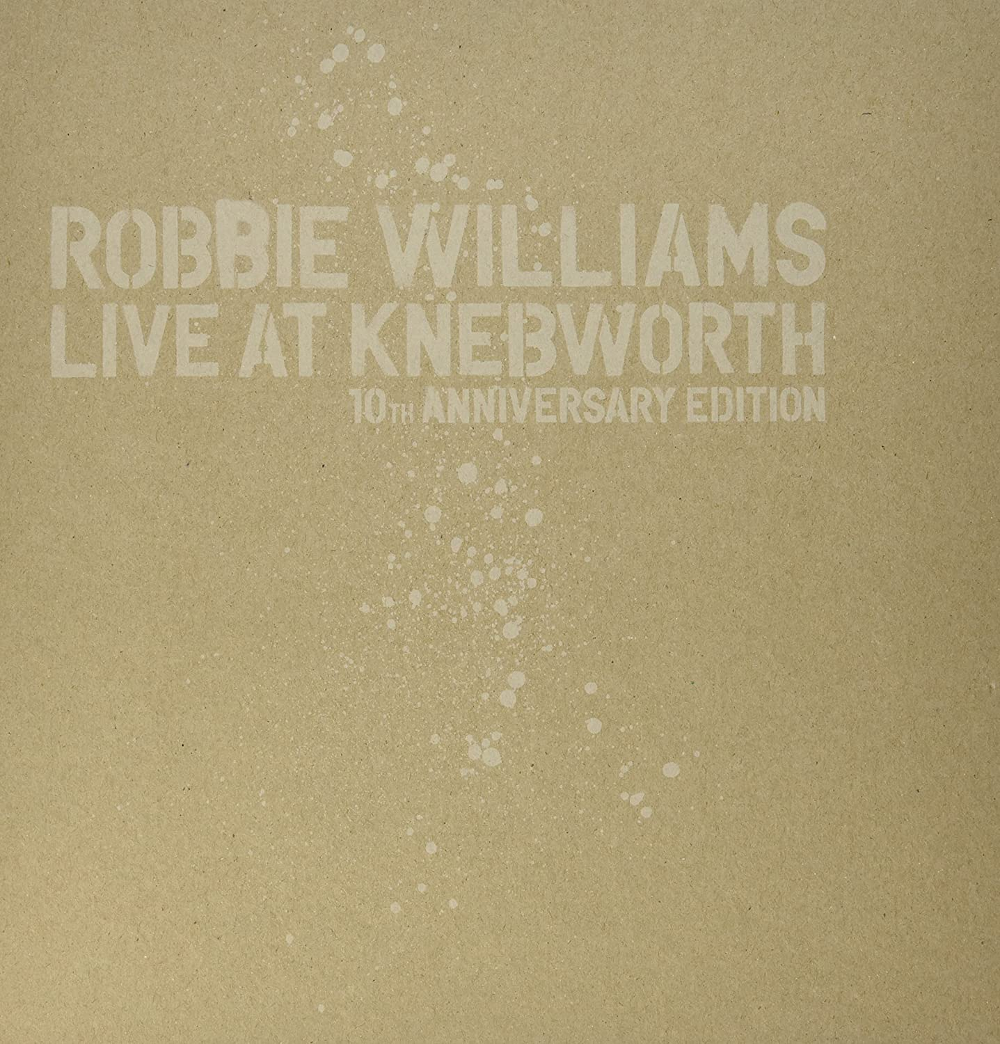 Live at Knebworth - 10th Anniversary Edition