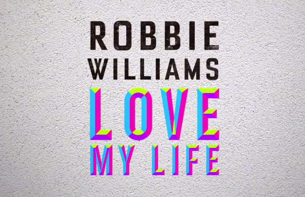 Love My Life : Lyrics Video + Paroles + Traduction