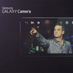 2012 - Samsung Galaxy Camera