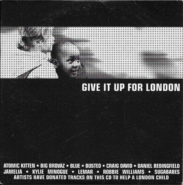 Give It Up For London