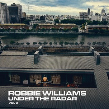 Under The Radar - Volume 3