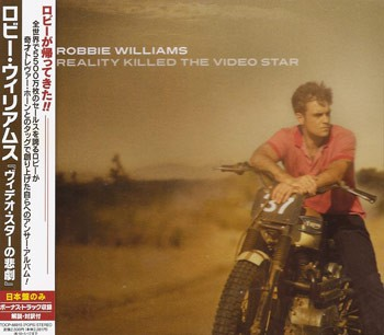 Reality Killed The Video Star (Japon)