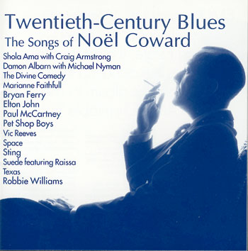 Twentieth-Century Blues