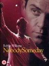 Nobody Someday (DVD)