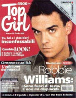 Top Girl (Octobre 2000)