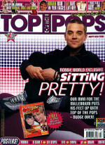 Top Of The Pops (Janvier 2001)