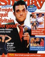 Sunday Magazine (31/03/02)