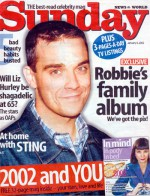 Sunday Magazine (06/01/02)
