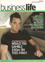 Business Life (Avril 2003)