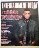 Entertainment Today (11/04/03)