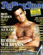 Rolling Stone (Octobre 2006)