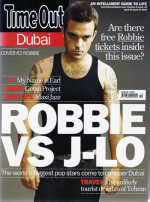 Time Out (20/04/06)