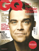 GQ (Novembre 2009)