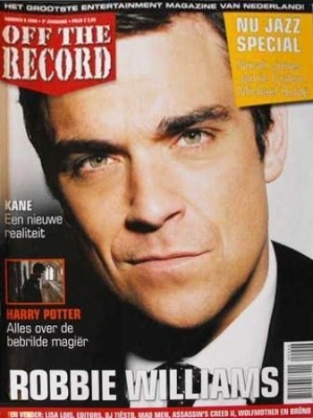 Off The Record (Juin 2009)