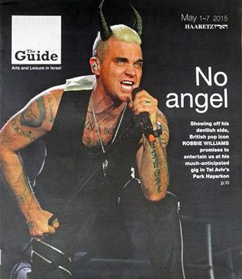 The Guide (01/05/15)