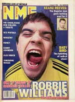 NME (03/08/96)