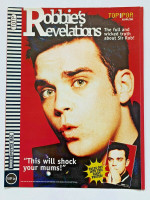 Top of The Pops Magazine (Avril 1997)