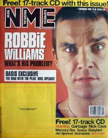 NME (07/11/98)