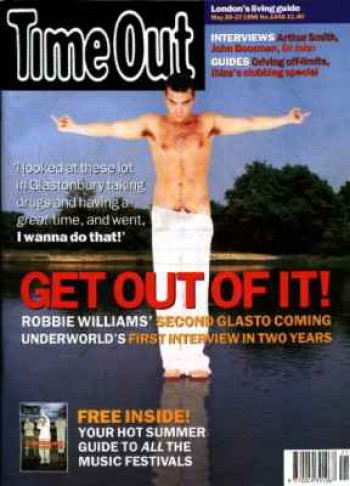 Time Out (20/05/98)