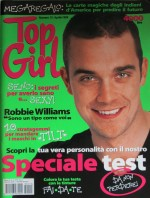 Top Girl (Avril 1999)
