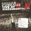 Live At Knebworth (Promo - Album Sampler)