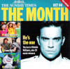 The Month / He's The One