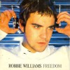 Freedom (CD Maxi-Single - CDEMS (WSS) 65 - RSA)