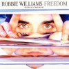 Freedom (CD Maxi-Single - 8831862 - UK)