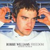 Freedom (CD Maxi-Single - 8831872 - UK)