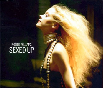 Sexed Up (CD 2 Titres)